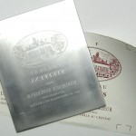 Engraved Stationery and High-end Packaging