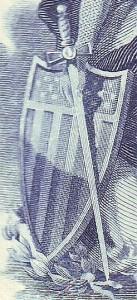 Cronite's intaglio inks show precise details